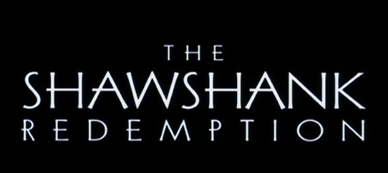 english the shawshank redemption the shawshank redemption